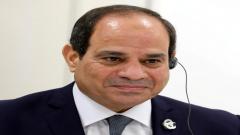 Abdel Fattah al-Sisi