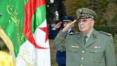 General Ahmed Gaed Salah