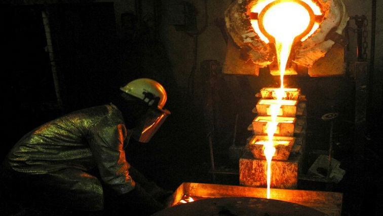 SABC News Anglo Gold R - AngloGold Ashanti, B2Gold in deal over Colombia project