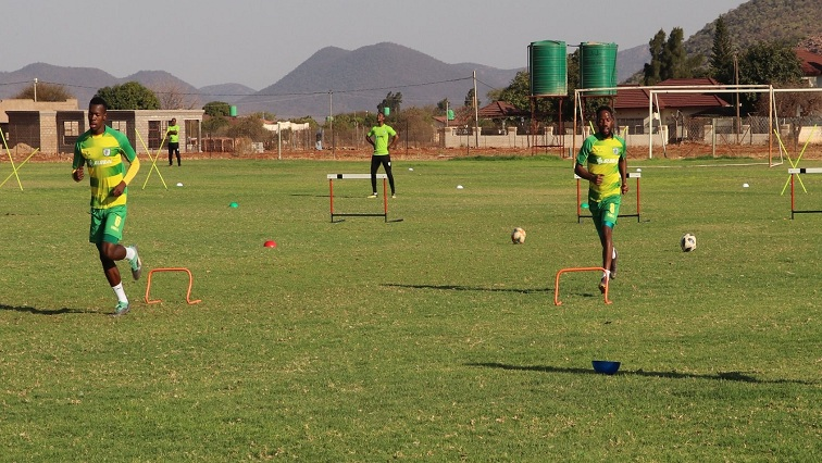 SABC News Baroka FC Twitter - Nyirenda pleased with Baroka's form
