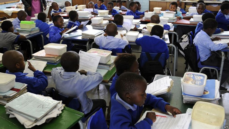 SABC News Basic Education TeachtheBrain - General Education Certificate will allow access to TVET colleges: Basic Education