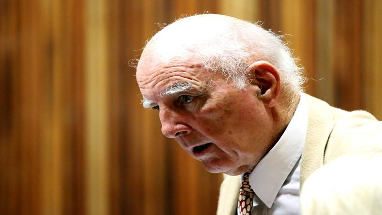 Lamola wants review of convicted rapist Bob Hewitt's parole - SABC News - Breaking news, special reports, world, business, sport coverage of all South African current events. Africa's news leader.