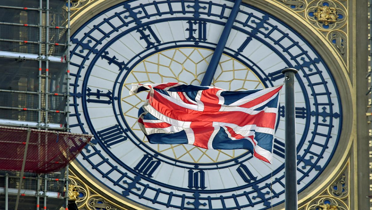 SABC News Brexit Reuters - UK appeals for public help in setting post-Brexit trade with Japan