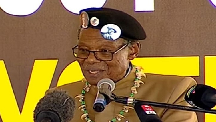 Buthelezi to address Jeppestown residents following looting
