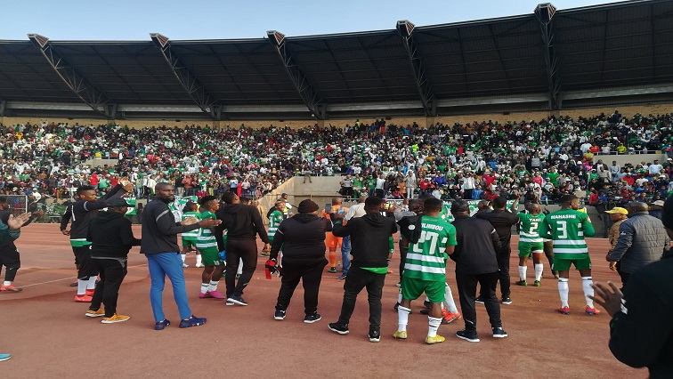 SABC News Celtic Twitter 1 - Celtic travel to Thohoyandou to meet with Black Leopards