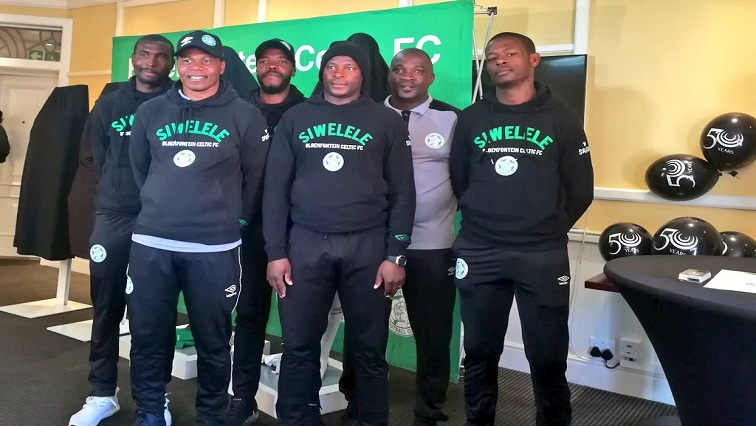 SABC News Celtic Twitter - Baloyi on trio leadership, finishing and consistency in league