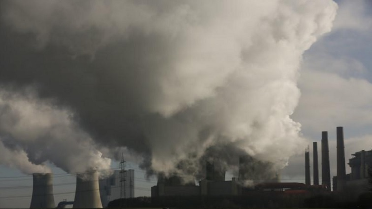 SABC News Coal R - Asia's growing coal use could negate global climate change progress