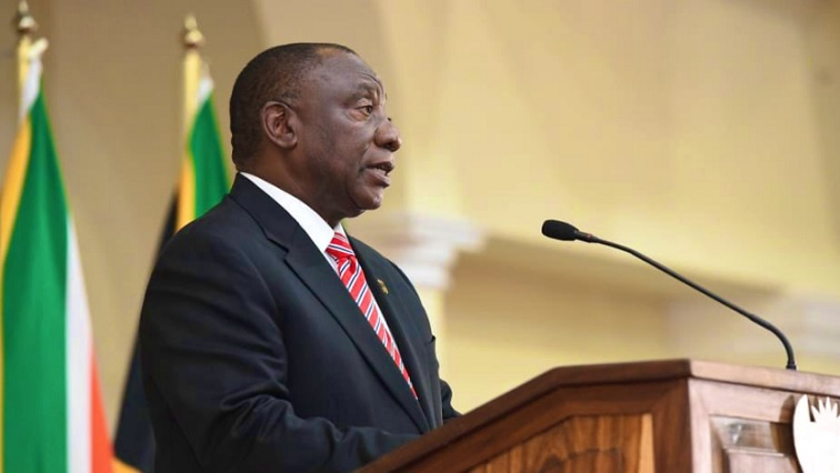 SABC News Cyril Ramaphosa 5 2 - Ramaphosa cancels New York trip to attend to domestic issues