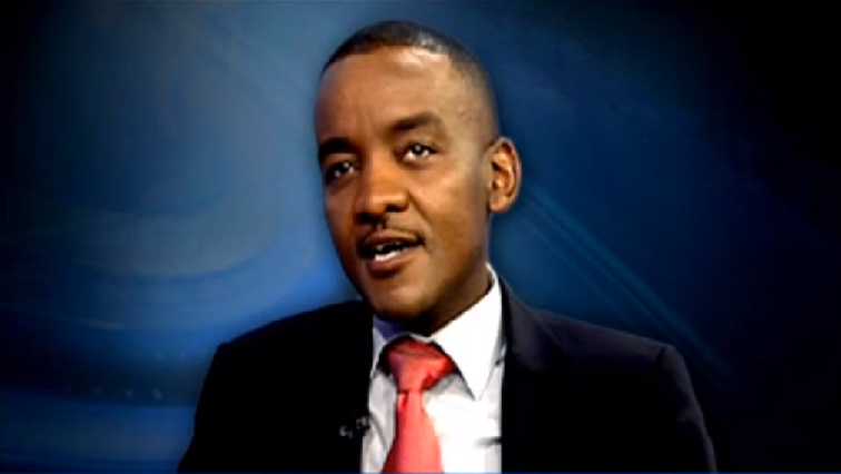 SABC News Daniel Mthimkhulu - PRASA to embark on cash recovery measures