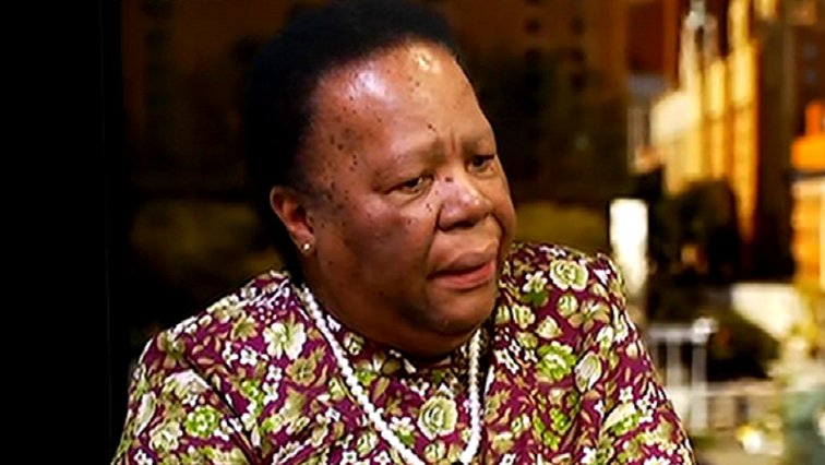 Xenophobia attacks not a defining moment for SA: Pandor - SABC News - Breaking news, special reports, world, business, sport coverage of all South African current events. Africa's news leader.