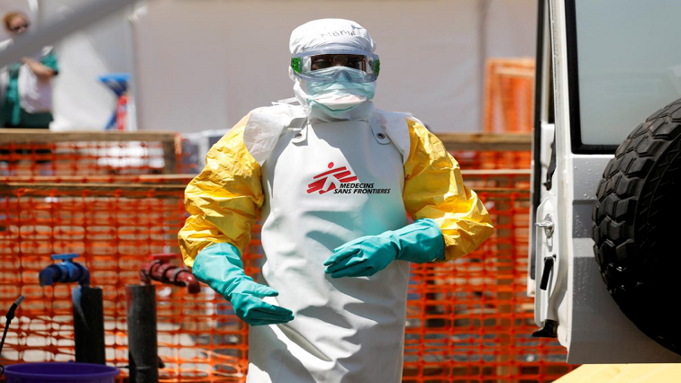 SABC News Ebola R - Ebola survivors face kidney problems and risk of premature death