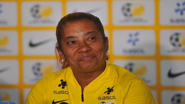 SABC News Ellis Twitter - Ellis on xenophobia, AFCON, Jane and women's league