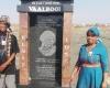 Northern Cape govt honours Elsie Vaalbooi for preserving N!uu language