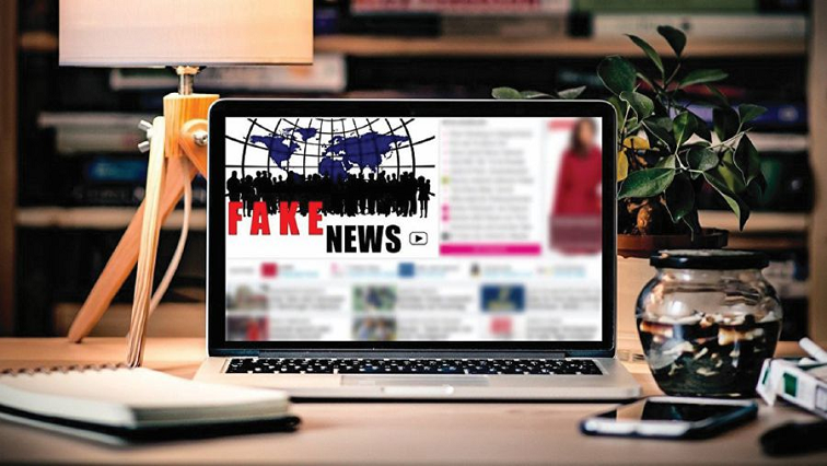 SABC News Fake news R - MMA says people should guard against fake news