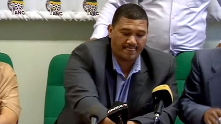 Mediation agreement led to withdrawal of charges against Fransman: NPA - SABC News - Breaking news, special reports, world, business, sport coverage of all South African current events. Africa's news leader.