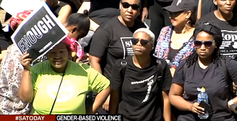 SARS to review its policies on gender-based violence - SABC News - Breaking news, special reports, world, business, sport coverage of all South African current events. Africa's news leader.