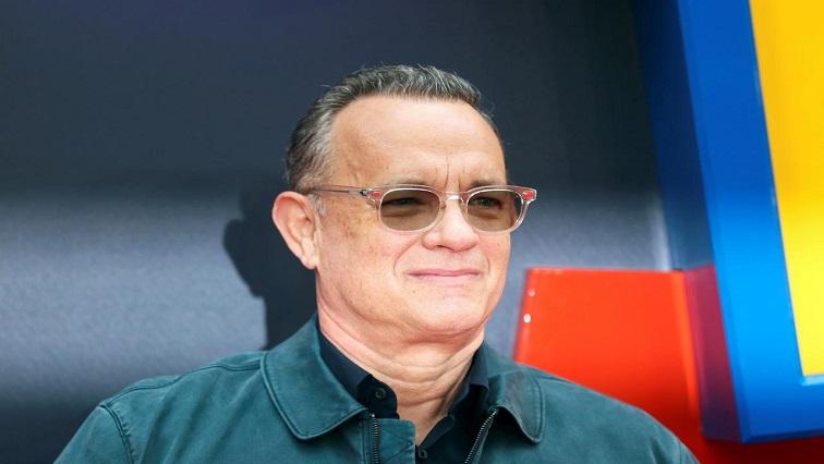 SABC News Hanks Reuters - Tom Hanks to get lifetime award at Golden Globes