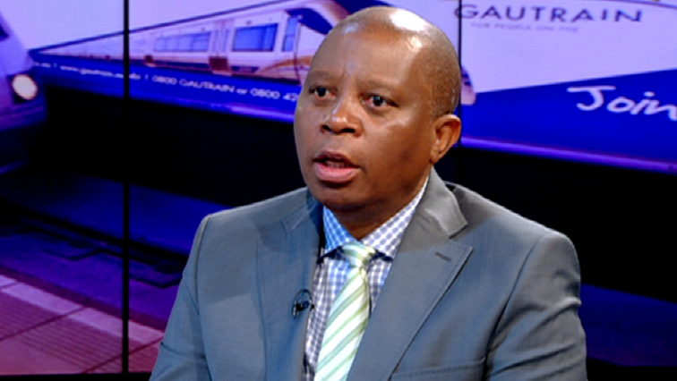 SABC News Herman Mashaba 2 - No water reconnection until payment is received: Mashaba
