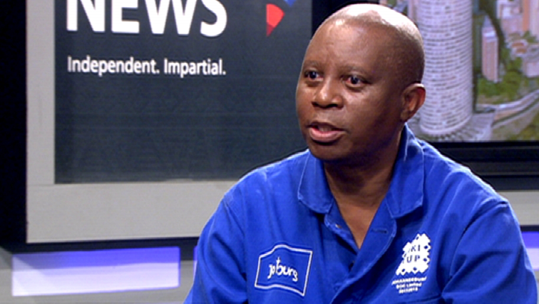 DA in Johannesburg accuses ANC of sabotaging service delivery - SABC News - Breaking news, special reports, world, business, sport coverage of all South African current events. Africa's news leader.