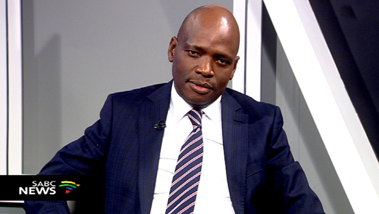 SABC News Hlaudi - Motsoeneng to continue testimony at State Capture Inquiry
