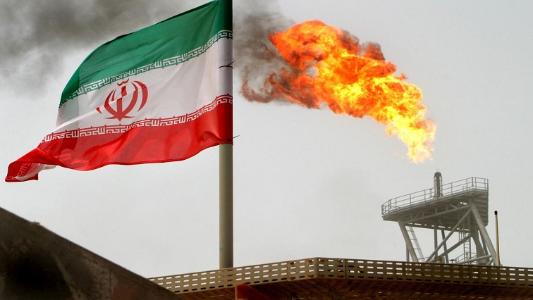 SABC News Irani Reuters - Sanctions choke Iran's crude sales but oil product exports are booming