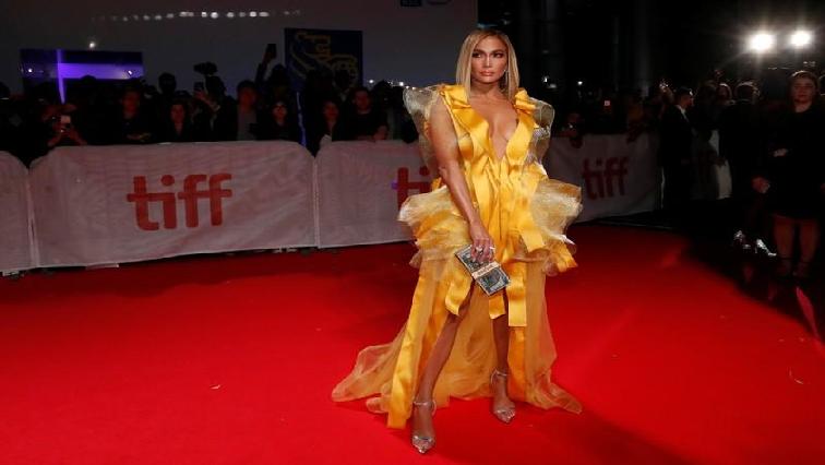 SABC News Jennifer Lopez R 1 - 'Hustlers' racks up solid $33 million debut, 'Goldfinch' bombs