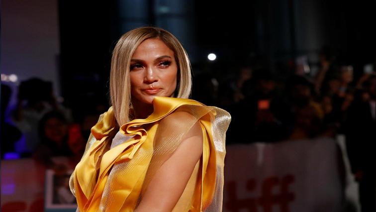 SABC News Jennifer Lopez R - 'Hustlers' stars JLo and Constance Wu talk empowerment at Toronto Film Festival