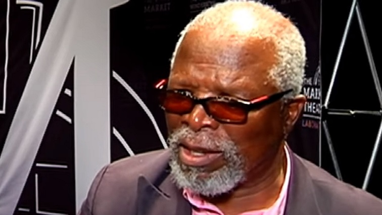 SABC News John Kani - Kani appeals for gender-based violence courts