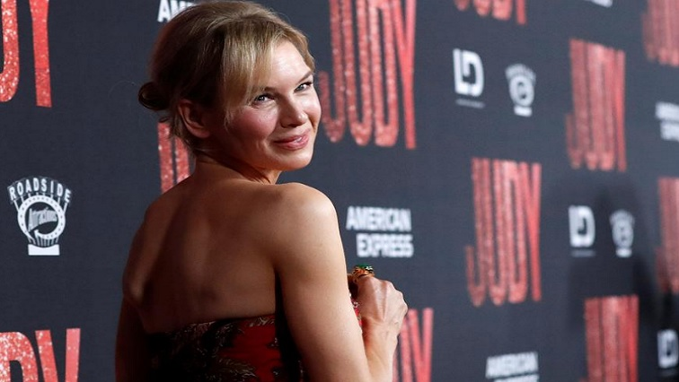 SABC News Judy.jpg Reuters - How Renee Zellweger fell in love with Judy Garland for 'Judy'