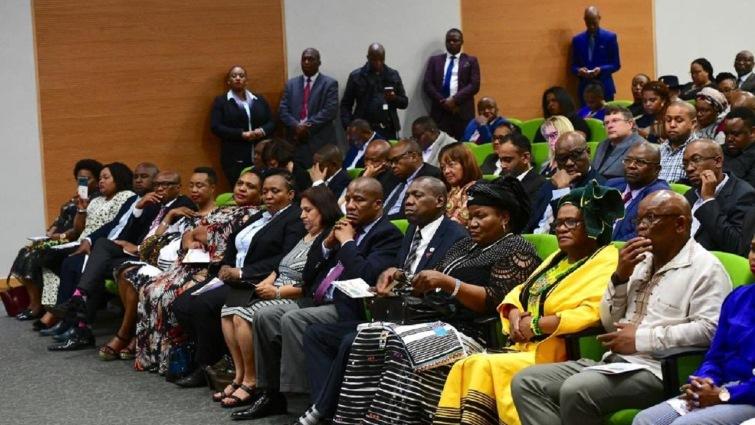 SABC News Khawuleza.jpg @PresidencyZA - First district-based coordination model unveiled in E Cape