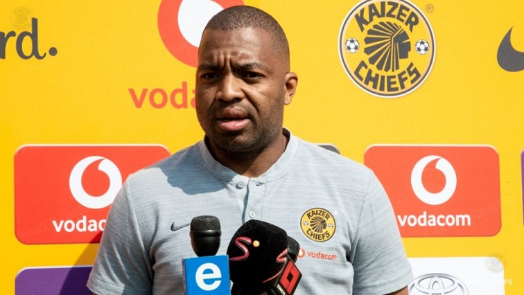 SABC News Khune Twitter - Khune can't wait to be back