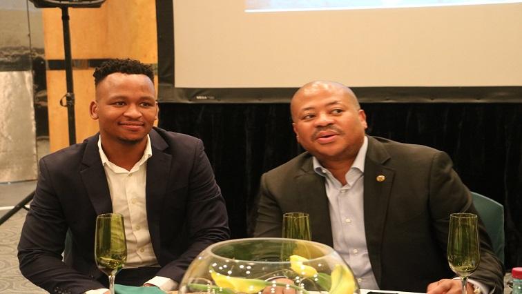 SABC News Khuzwayo Twitter - Khuzwayo honoured by eThekwini and discusses future plans