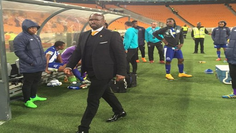 SABC News Komphela Twitter 1 - Eymael responds to Komphela, doesn't rule out PSL return