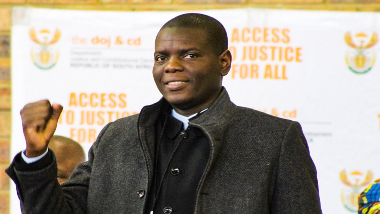 SABC News Lamola P - Lamola to open sexual offences court in Limpopo