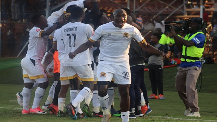 SABC News Leopards Twitter - Black Leopards cannot afford to lose a second derby at home