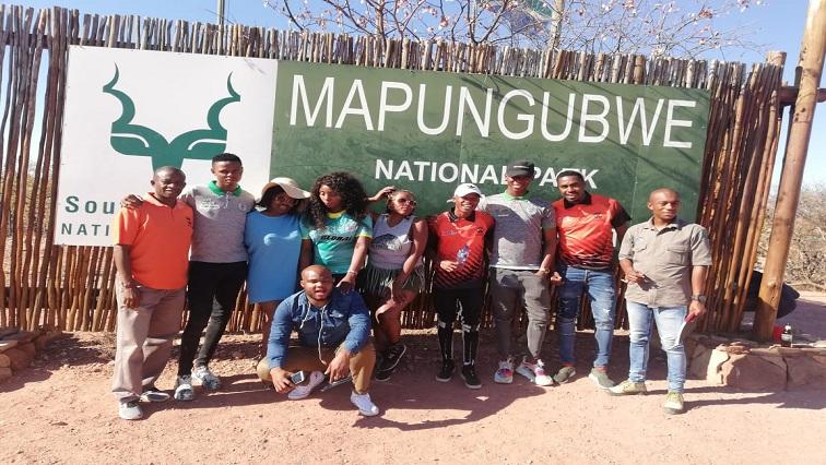 SABC News Limpopo SABCIH - LTA promotes sports tourism in Limpopo