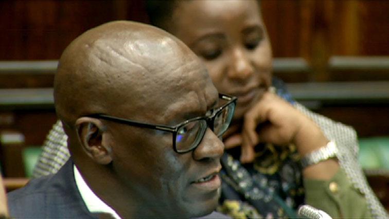 SABC News Madoda Mxakwe - SABC management to testify at State Capture Inquiry