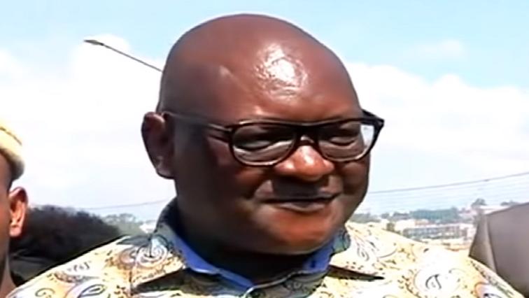 SABC News Makhura - Makhura visits Alexandra after looting of shops