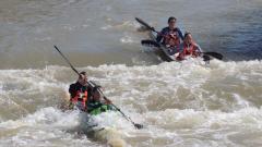 Fish River Canoe Marathon