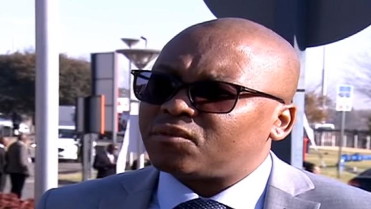 SABC News Masuku 1 - Fewer people are opposed to NHI: Gauteng Health MEC
