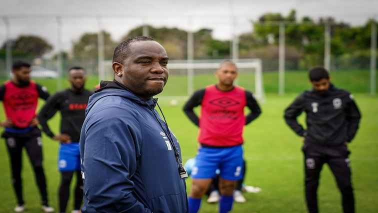 SABC News McCarthy Twitter 1 - Benni wants City to get back on track against Arrows