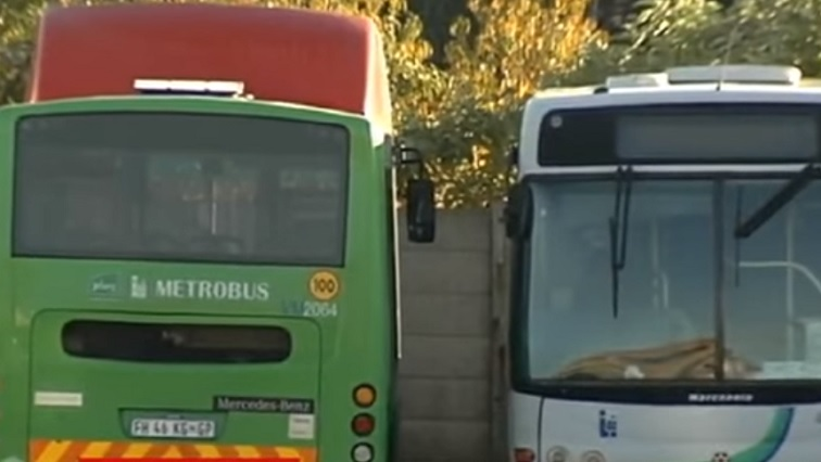 SABC News Metrobus 1 - Demawusa vows to continue Metrobus strike