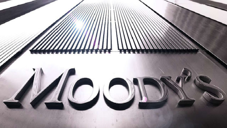SABC News Moodys R - Moody's lowers SA economic growth outlook to 0.7%