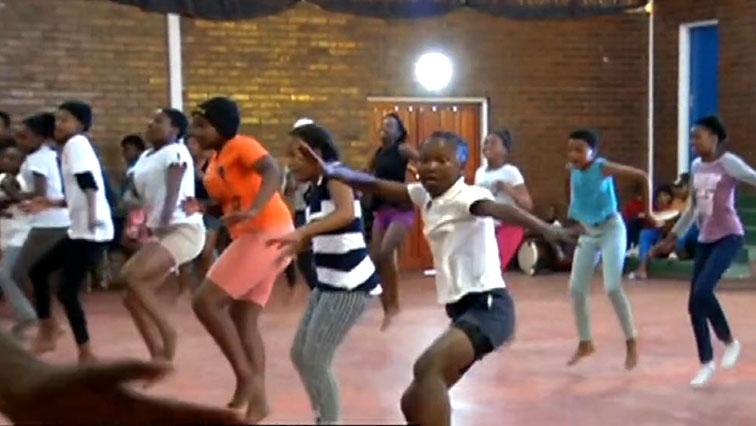SABC News Moritlhwana festival - Moritlhwana Schools Arts Festival a big success