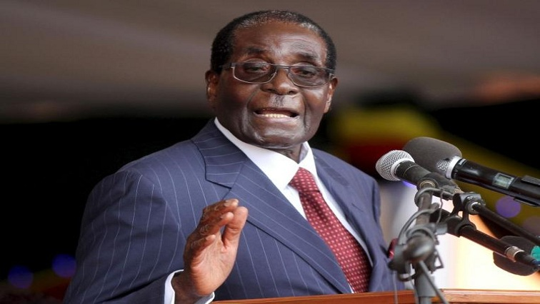 Mugabe was a principled leader: Zuma - SABC News - Breaking news, special reports, world, business, sport coverage of all South African current events. Africa's news leader.