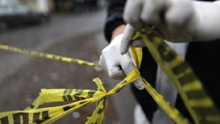 SABC News Murder - Proceedings disrupted at KZN school after dead body found