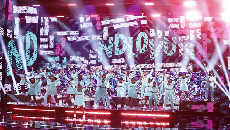 SABC News Ndlovu Youth Choir Twitter @ChoirAfrica - Ndlovu Youth Choir reaches America's Got Talent finals