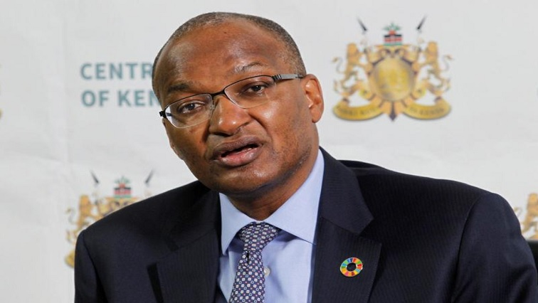 SABC News Patrick Njoroge R - Africa already converted into IMF's gospel, Kenyan central banker says