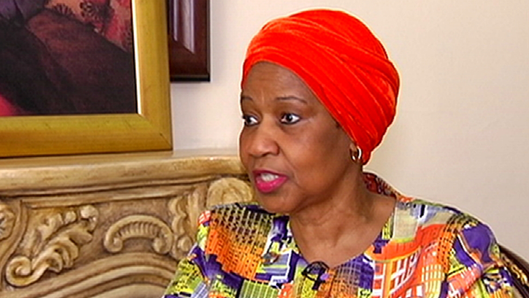 SABC News Phumzile Mlambo Ngcuka - UNWomen call for action against gender violence