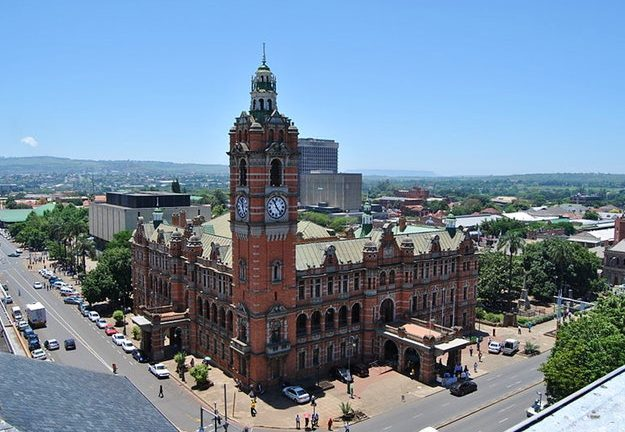 Pietermaritzburg City Hall
